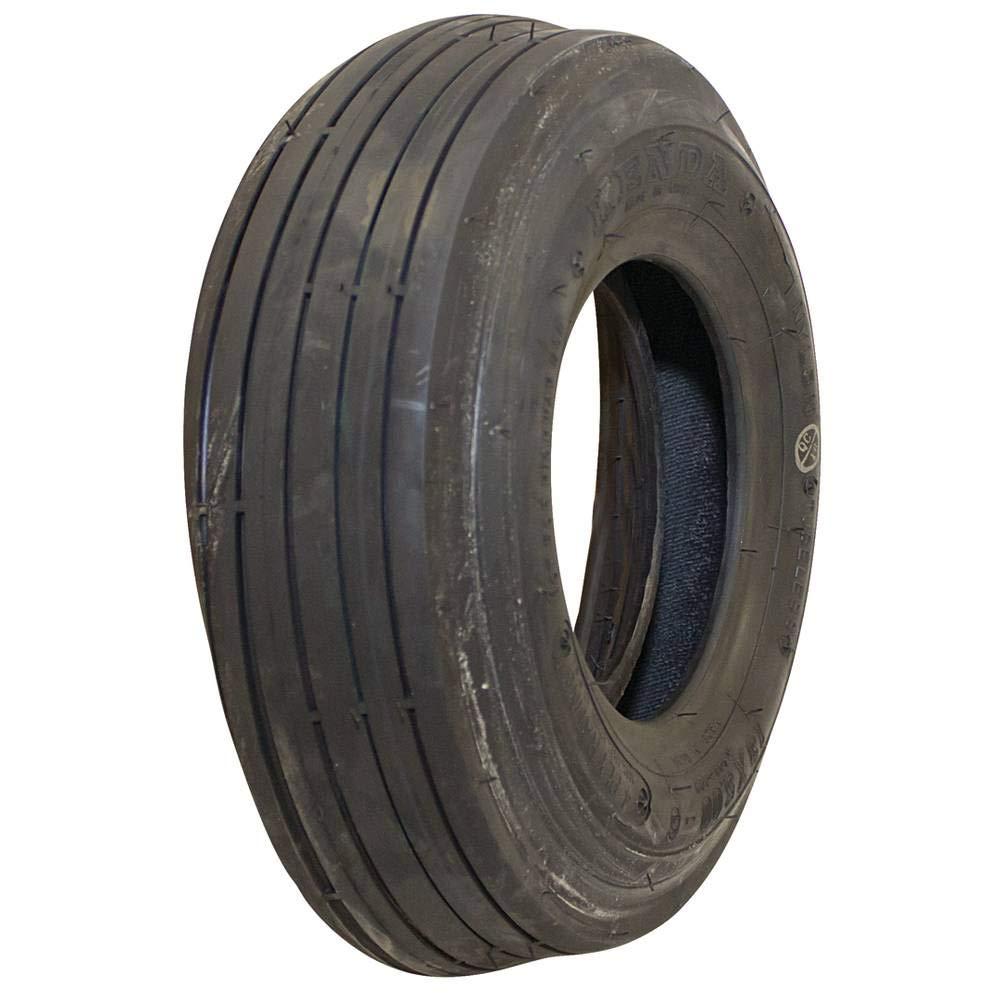 Stens 160-641 13x5.00-6 Golf Rib 4 Ply Tire
