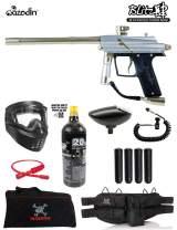 Maddog Azodin Blitz 4 Specialist Paintball Gun Package