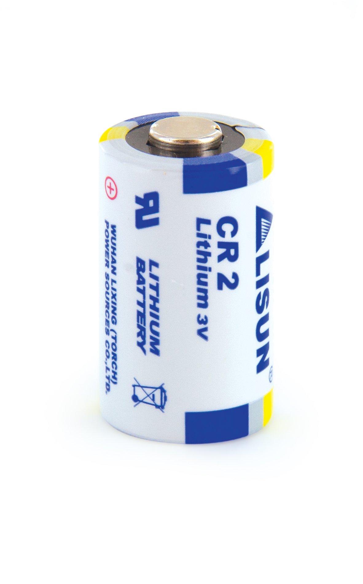 MultiVet Battery 3V Lithium