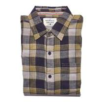 The Normal Brand Skipper Button Up Shirt