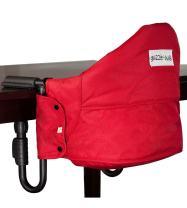 guzzie+Guss G+G201 Perch Table Chair, Red