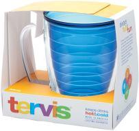 Tervis Boxed Mug, Sapphire , 16 oz -