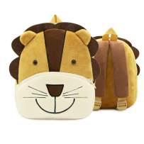 Zoo Toddler Kids Backpacks Cute Plush Animal Backpacks for Girls Boys