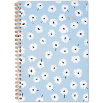 """2020 Planner, Cambridge Weekly & Monthly Planner, 5-1/2"""" x 8-1/2"""", Small, Dandy (1263-200)"""
