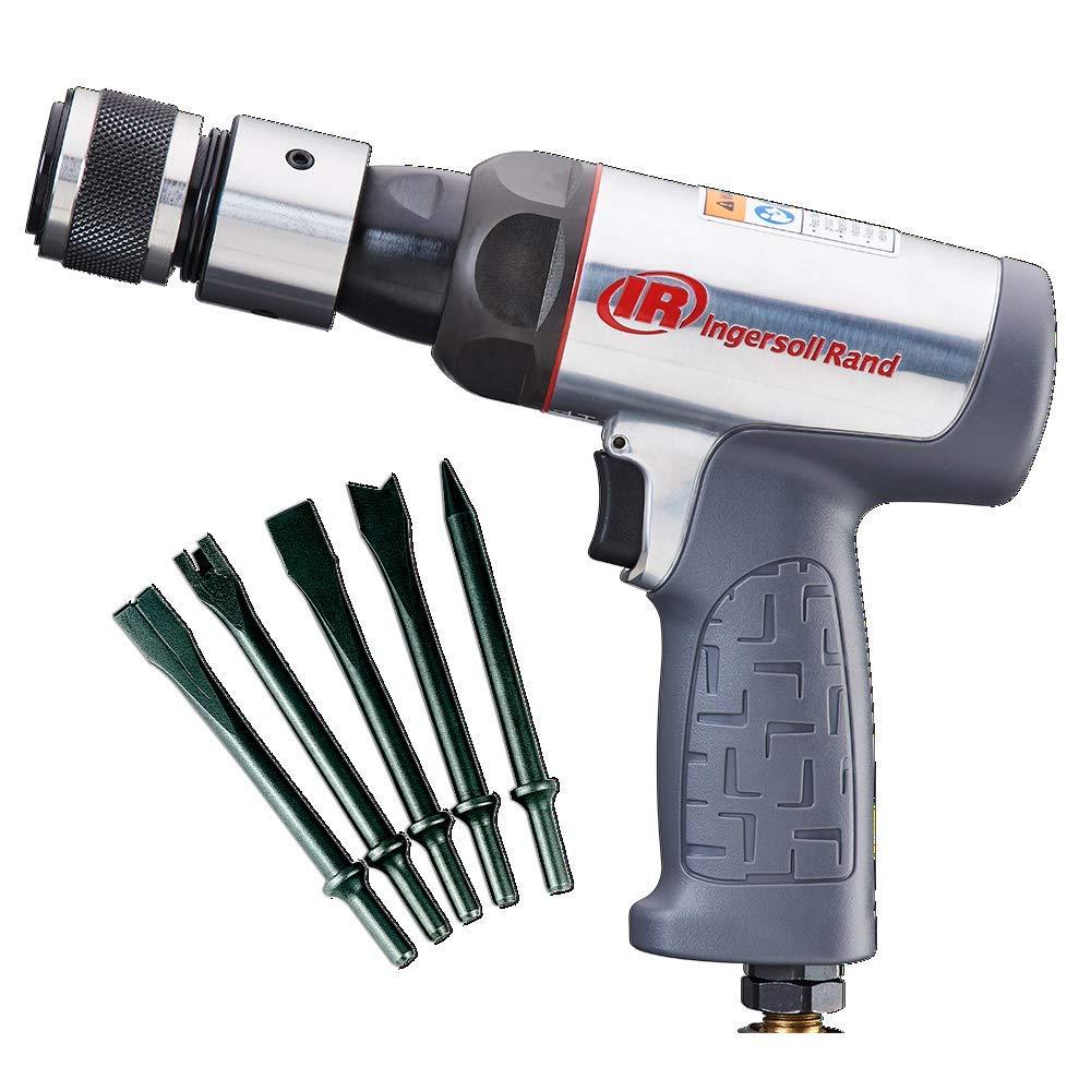 Ingersoll Rand 123MAXK Short Barrel Air Hammer Kit