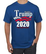 Trump 2020 Shirt Keep America Great T-Shirt Reelect President Donald Trump Mens Womens Non-PC Tee