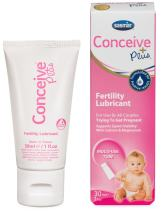 Conceive Plus Fertility Personal Lubricant, 1Oz