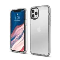 elago iPhone 11 Pro Clear Hybrid Case [Transparent]