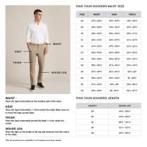 Dockers Men's Straight Fit Original Khaki Pants