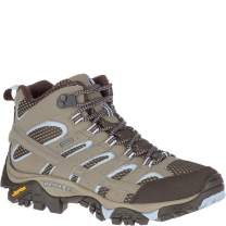 Merrell Women's Moab 2 Mid Gtx Hiking Boot