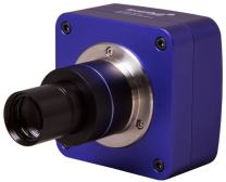 Levenhuk M1400 Plus Digital Camera for Microscopes, Comes with Necessary Software (Compatible with Mac, Linux and Windows)