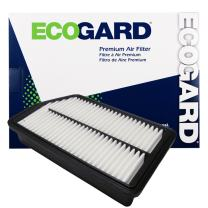 ECOGARD XA10319 Premium Engine Air Filter Fits Kia Sportage 2.0L 2011-2016