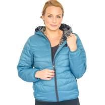 Headlands Lightweight Puffer   Women's Down Alternative Sweater