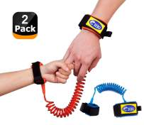 HIG Toddler Leash Anti Lost Wrist Link Safety Kid Leash Harness for Toddlers,Kids & Babies, Toddler Wrist Harness Safety Wrist Leashes