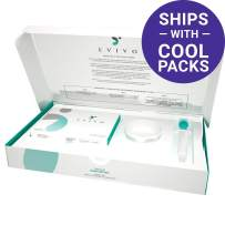 Evivo Baby Probiotic Starter Kit, Includes 1-Month Supply (4 wks) | Clinically Proven for Infants 0-6 mo. | Live B. infantis | Colic, Gas, Diaper Rash, Eczema | Refrigerated for Freshness