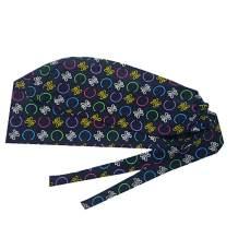 F_Yuhua Adjustable Working Cap Hats for Women Men