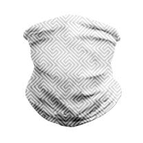 Bandana Balaclava Neck Gaiter Face Scarf Tube Mask Mouth Cover Cycling Scarf