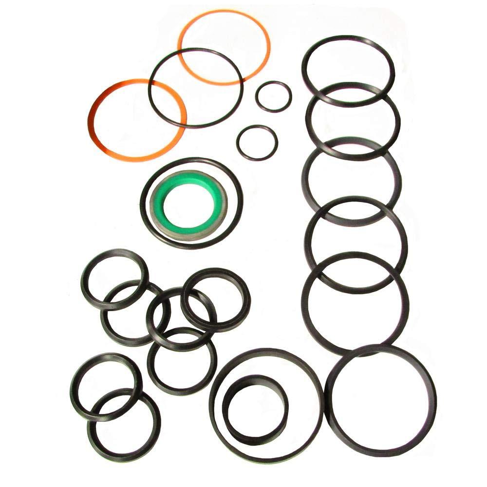Backhoe Stabilizer Cylinder Seal kit for John Deer Hydraulic (1-3/4 X 3-1/2)