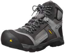 "KEEN Utility Men's Davenport 6"" 400g Ct Waterproof Work Boot"