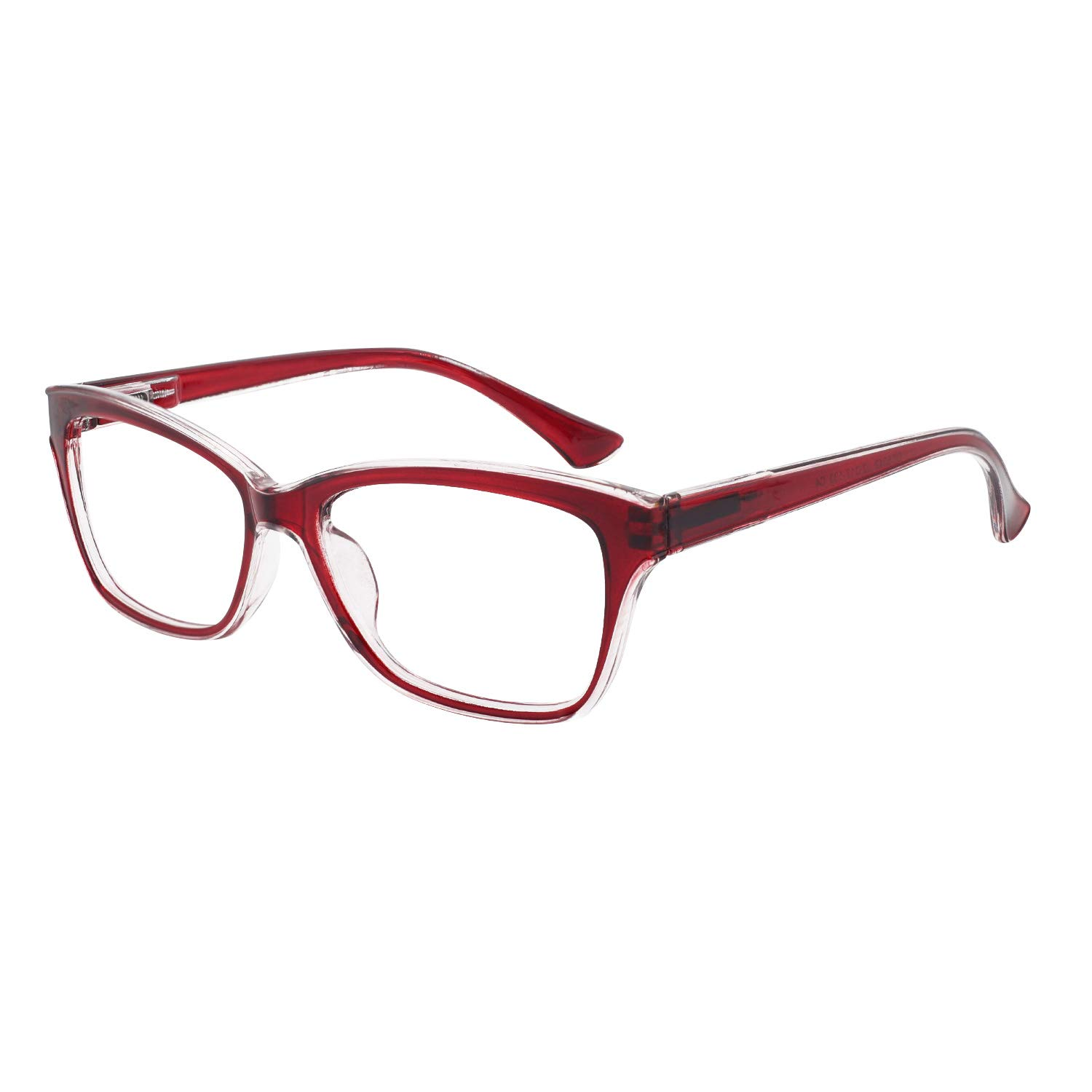 MARE AZZURO Stylish Reading Glasses Women Anti UV Readers 0 1 1.5 2 2.5 3 3.5