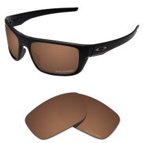 Tintart Performance Lenses Compatible with Oakley Drop Point Polarized Etched