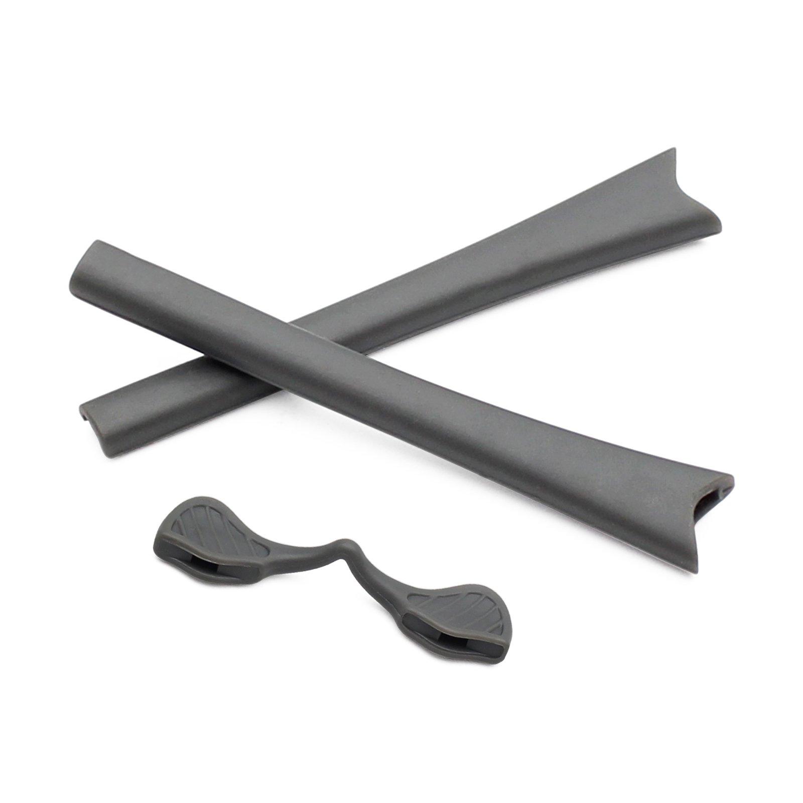 Mryok Replacement Earsocks Nosepieces Kits for Oakley Radar Path Sunglass - Opt