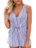 Nailyhome Womens Summer Shirts Short Sleeve O-Neck Graphic Tees Tops