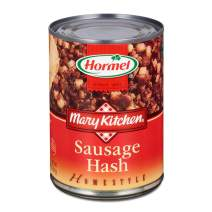 Hormel Mary Kitchen Sausage Hash, 14 Ounce (Pack of 12)