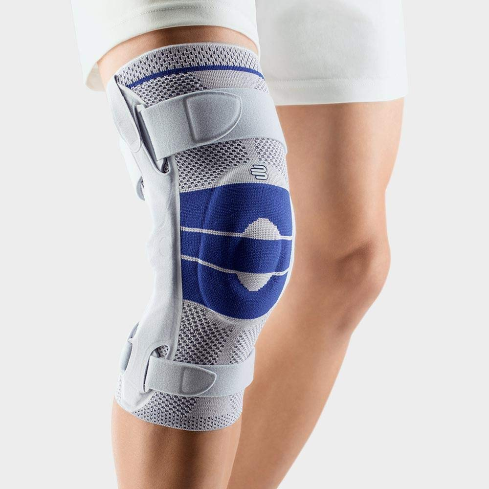 Bauerfeind - MalleoTrain - Ankle Support Brace - Helps Stabilize The Ankle Muscles and Joints for Injury Healing and Pain Relief, Sore Ankle Pain Relief, Helps Reduce Swelling
