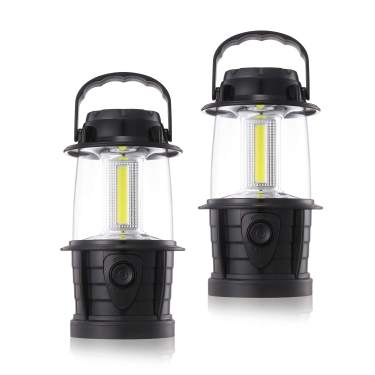 HISVISION Solar Powered LED Camping Lantern,Collapsible Design Solar or USB Chargeable Emergency Power Bank,Portable 4 Modes Emergency LED Lights for Camping Hiking Fishing Tent.