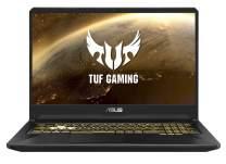 "ASUS TUF TUF705DU-PB74 Gaming and Entertainment Laptop (AMD Ryzen 7 3750H 4-Core, 16GB RAM, 7.6TB SATA SSD, 17.3"" Full HD (1920x1080), GTX 1660 Ti, WiFi, Bluetooth, Webcam, Win 10 Home)"