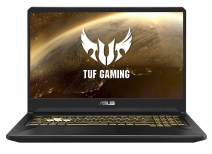 "ASUS TUF TUF705DU-PB74 Gaming and Entertainment Laptop (AMD Ryzen 7 3750H 4-Core, 32GB RAM, 1TB SATA SSD, 17.3"" Full HD (1920x1080), GTX 1660 Ti, WiFi, Bluetooth, Webcam, Win 10 Home)"