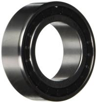 SKF NN 3006 KTN/SP Cylindrical Roller Bearing, Double Row, Removable Outer Ring, Tapered Bore, Standard Capacity, Special Tolerance, Polyamide/Nylon Cage, Normal Clearance, Metric, 30mm Bore, 55mm OD, 19 mm Width