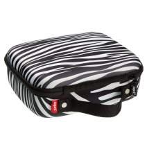ZIPIT Colorz Lunch Box, Zebra