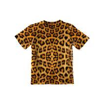 Yizzam- Leopard Skin -Tshirt- Kids Shirt