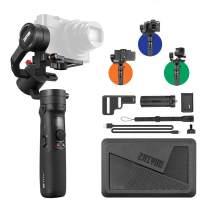 Zhiyun Crane M2 Crane-M2 Handheld 3-Axis Gimbal Stabilizer for Mirrorless Cameras Smartphone Action Cameras