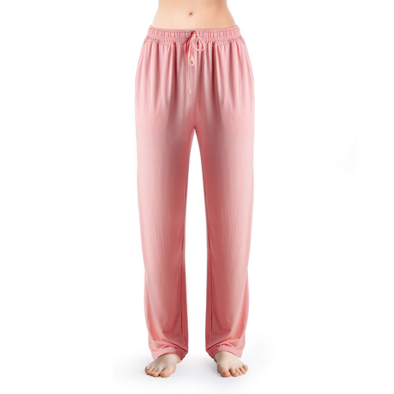VIPEX Women's Pajama Pants - Casual Madal Lounge Pants Yoga Pants Sleepwear Pants for Women