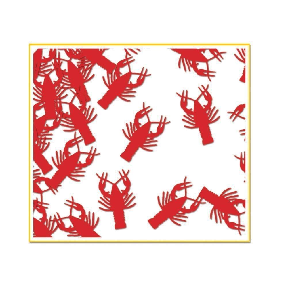 Crawfish Confetti (Pack of 6)