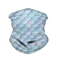 Protection Seamless Bandana Outdoor Multifunctional Sport Headwear for Men Women