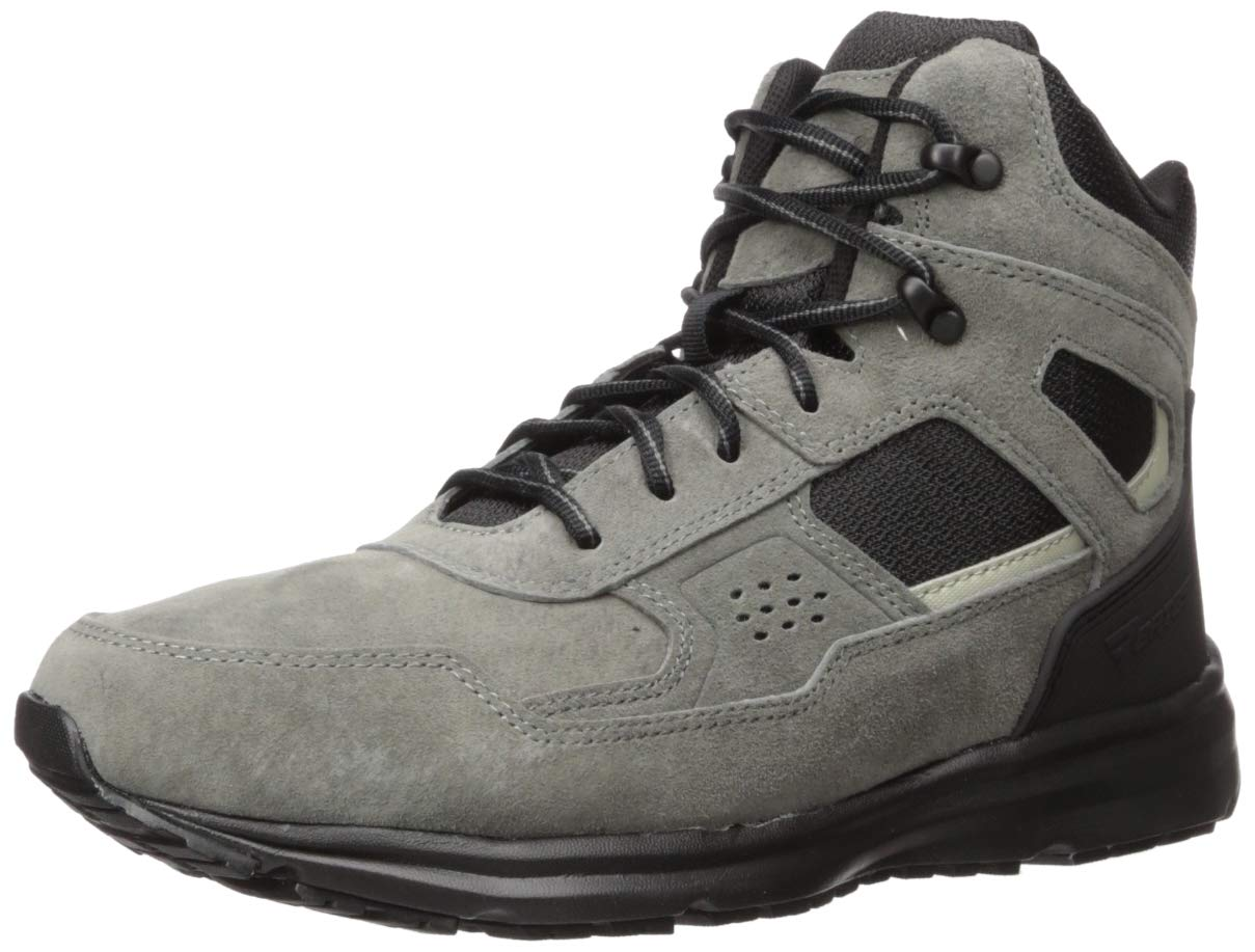 Bates Men's Raide Trail Fire and Safety Boot