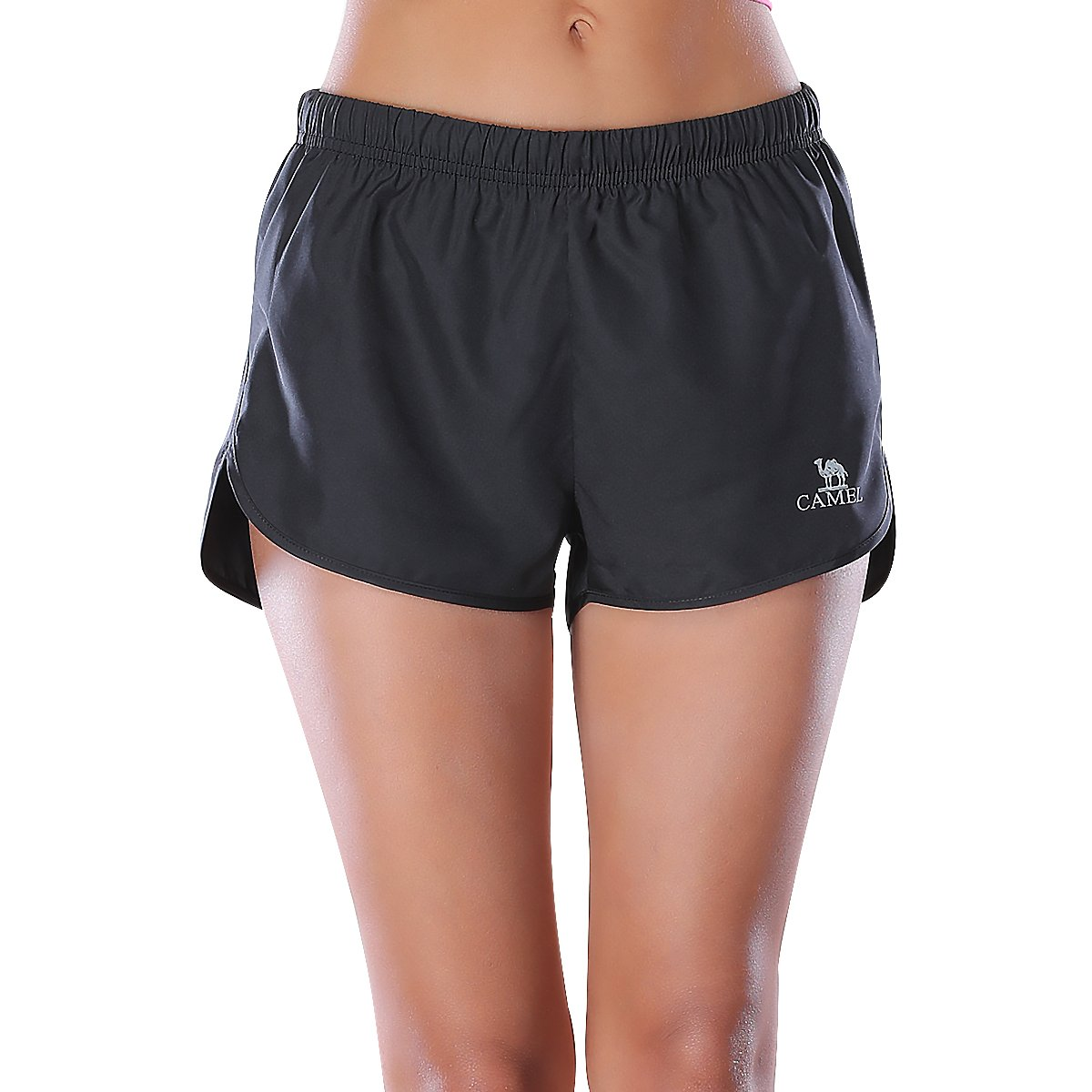 Men's/Women's Summer Casual Quick Dry Active Sport Shorts Running, Workout, Training
