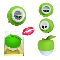 Lesnic Sexy Full Best Lip Plumper Device Enhancer Hot Sexy Mouth Beauty Lip Pump Enhancement New Style, Pump Device Quick Lip Plumper Enhancer (Green Plumper)