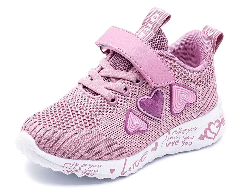 ODOUK Kids Tennis Shoes Breathable Running Walking Shoes Fashion Sneakers for Boys and Girls