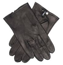 Tough Gloves Men's Ultra Thin Officer Dress Leather Gloves