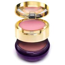 Westmore Beauty – Double Feature Powder Over Cream Blush – 0.38 Ounce