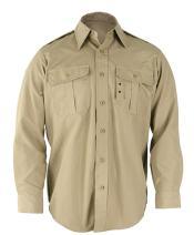 Propper Mens Long Sleeve Tactical Shirt