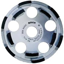 Bosch DC510 5-Inch Diamond Cup Grinding Wheel for Concrete