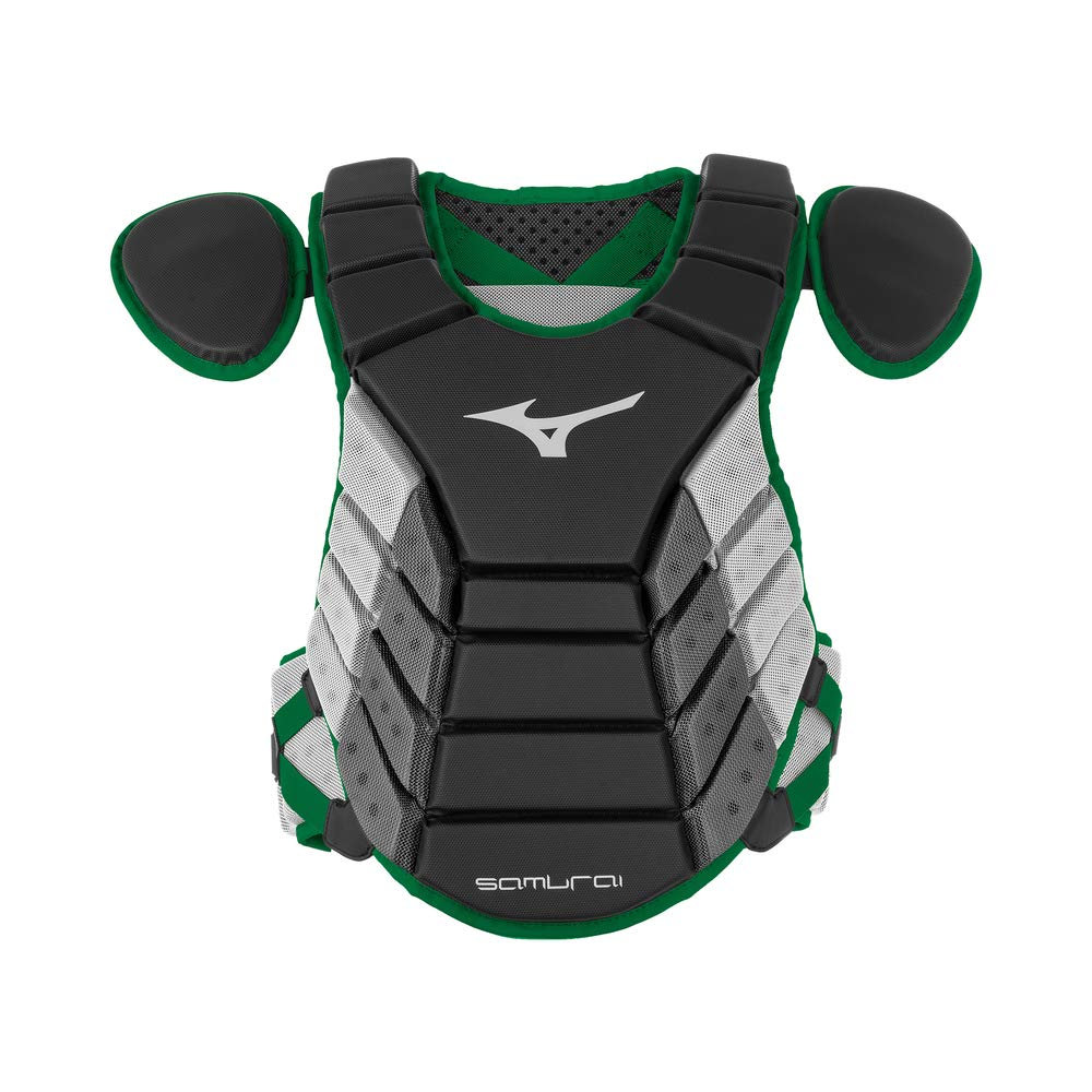 Mizuno Samurai Adult Baseball Chest Protector