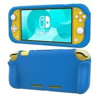 Besmon Switch Lite 2019 Protective Case,Silicone Carrying Case,Shock-Absorption and Anti-Scratch