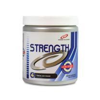Strengthening Smoothie Powder, Strength by Power Blendz, Includes Creatine Monohydrate, Leucine, Isoleucine, and Valine! Non-GMO, 40 Servings